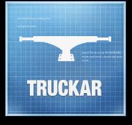 Longboardguiden - Truckar