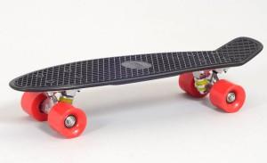 Penny skateboard en minibräda