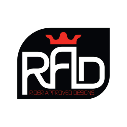 R.A.D Rider Approved Designs