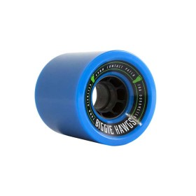 Biggie-Hawgs-70mm-Downhill-Longboard-Wheels-78a-Blue