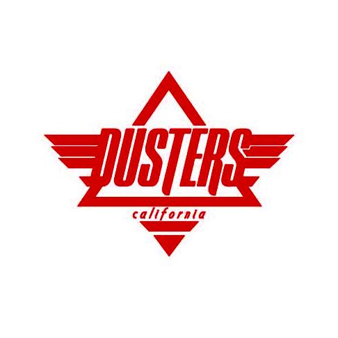 Dusters California logo