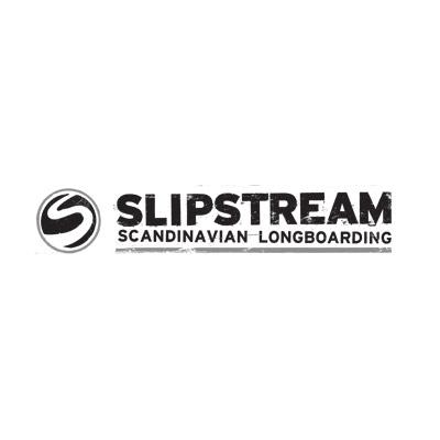 Slipstream Longboards logo