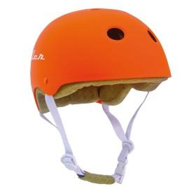 Miller Division Pro Helmet Orange